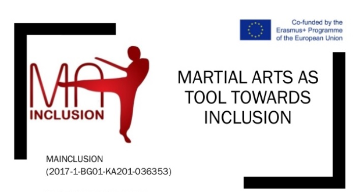 photo of the martial arts project